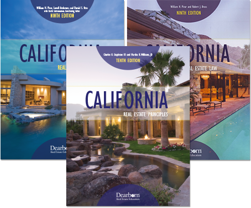 Guide for Out-of-State Applicants to obtain a California Real Estate License