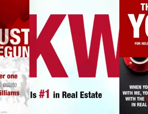 Keller Williams is officially the #1 Real Estate company, earned the Triple Crown!
